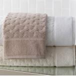 Uptown Bath Towels