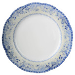Mottahedeh Virginia Blue Dinnerware