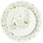 Wing Song Dinnerware