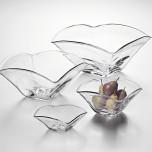 Woodbury Glass Bowls