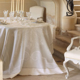 Diamant Crystal Table Linens