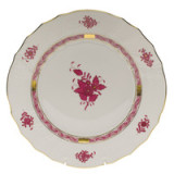 Chinese Bouquet Dinnerware - Raspberry