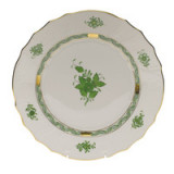 Chinese Bouquet Dinnerware - Green