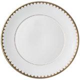 Aegean Filet Gold Dinnerware