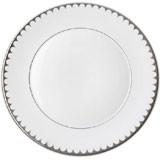Aegean Filet Platinum Dinnerware