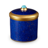 Lapis 3.5 x 4.5 in Candle