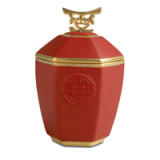 China Love Candle