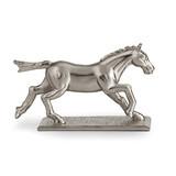 Horse Platinum Knife/Chopstick Rests, Six