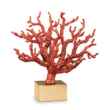 Coral Centerpiece 12 x 10 x 12.5 in