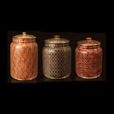 Fortuny Canisters