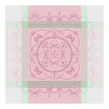 Eugenie Candy Napkin Square 21 in