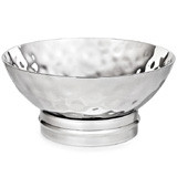 Nordica Bowl w/Strap Base 5 in
