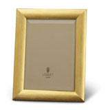 Atelier Gold Vermeil Picture Frame