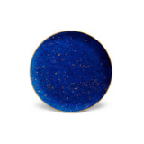 Lapis Canape Plate (Set of 4) 6 in