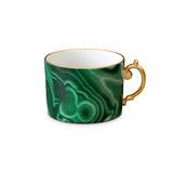 Malachite Tea Cup