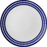 Perlee Blue Dinnerware