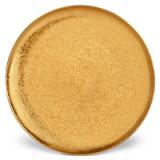 Alchimie Gold Dinnerware