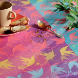 Mille Colibris Antilles Table Linens