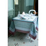 Amours Brume Easy Care Table Linens