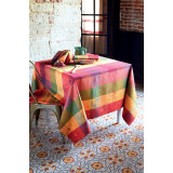 Mille Alcees Litchi Table Linens