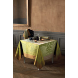 Savane Safari Easy Care Table Linens