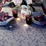Ribambelle Compote Easy Care Table Linens