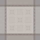 Antique Terre Napkin Square 21 in