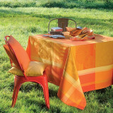 Marie Galante Passion Table Linens