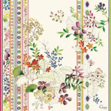 Bagatelle Paper Luncheon Napkins X 20 13 in. X 13 in. Pack Of 12