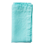 Enzyme Wash Seafoam Napkins
