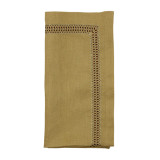 Nomad Gold/Brown Napkins