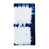 Congo White/Blue Napkins