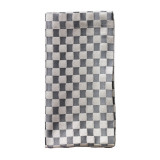 Grand Prix Silver Napkins
