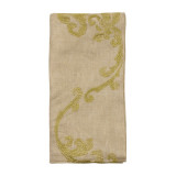 Caravan Natural/Gold Napkins