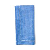 Provence Blue/White 21x21 in Napkin