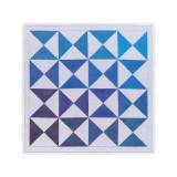 Origami Ink Square 20 In Napkin