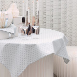Esprit Couture Light Grey Table Linens