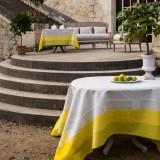 Jardin Royal Sand Table Linens