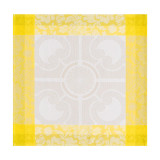 Jardin Royal Sand Napkin Square 22 in