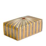 Gold + Platinum Box