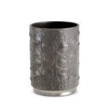 Grey Crocodile Pencil Cup