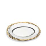 Evoca 16 in Medium Oval Platter