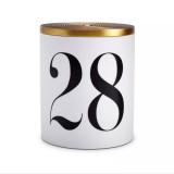 Parfum de Voyage #28 Mamounia Candle