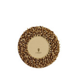 Lorel Round Gold Picture Frame