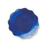 Symphony Cobalt Blue Enamel Dish 6 in (4pc Box)