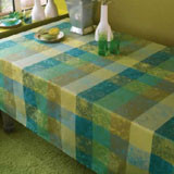 Mille Couleurs Lime Table Linens