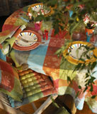 Mille Couleurs Paris Table Linens