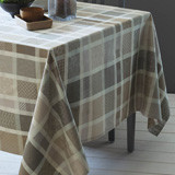 Mille Ladies Argile Table Linens