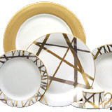Mulholland Dinnerware