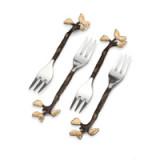Mullbrae Cocktail Forks